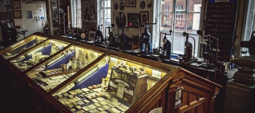 pen-museum